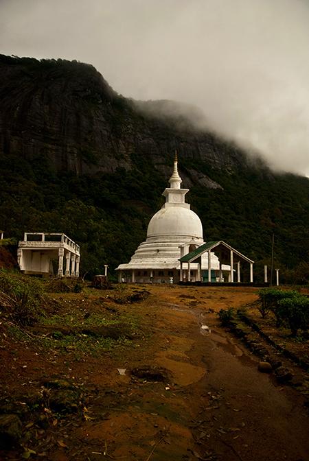Sri Pada, Sri Lanka