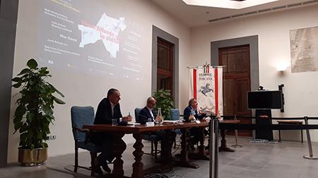 Stefano Ciuoffo Mont'Alfonso sotto le stelle 2020