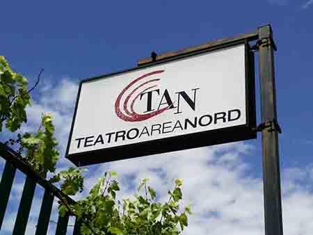 TAN - Teatro Area Nord