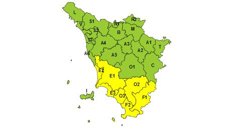 Toscana 04/07/2020
