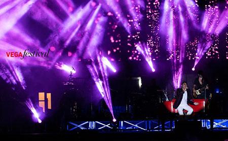 Vega Festival - Gigi Finizio