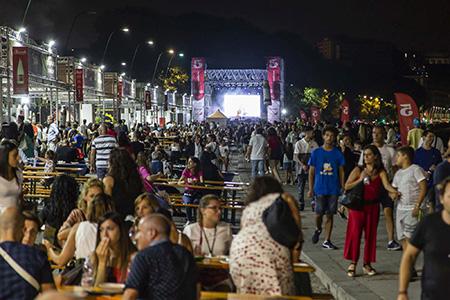 'Bufala Fest - non solo mozzarella'