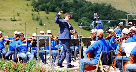 Concerto Sinfonico di Ferragosto