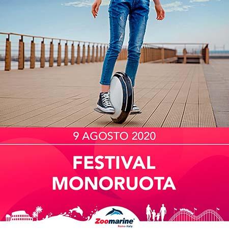 'Festival Monoruota'