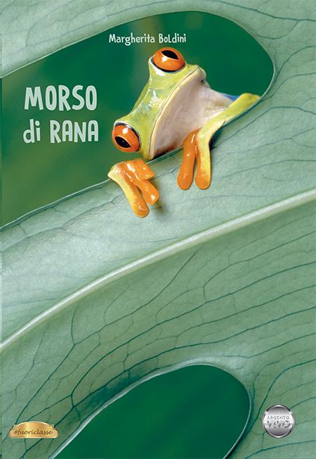 'Morso di rana', di Margherita Boldini