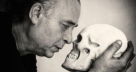 Nino Longobardi - foto Augusto De Luca