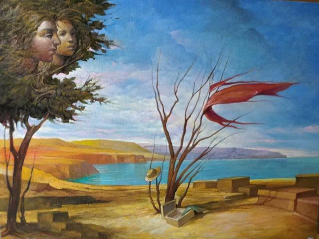 Quando il vento passa... di Vincenzo Cacace