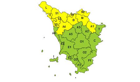 Regione Toscana 03-08-2020