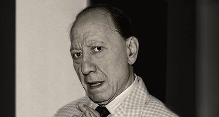 Renato Carosone - foto Augusto De Luca