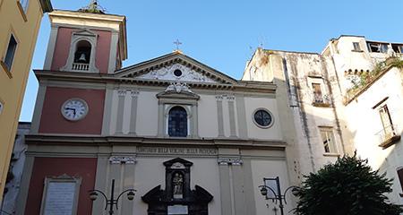 Santa Maria della Pazienza