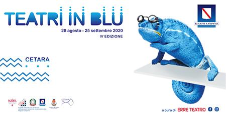 'Teatri in Blu 2020'