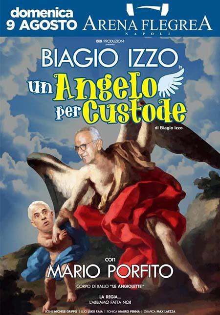 'Un Angelo per Custode'