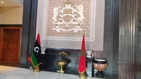Marocco Libia Bouznika