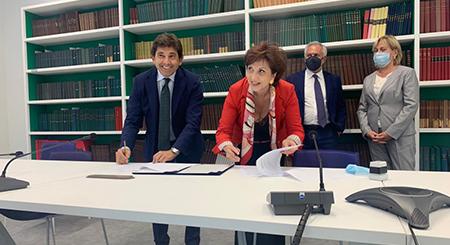 Accordo Imperiale, Corbelli, Balducci e Bacchi