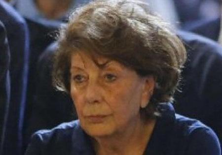 Alba Caccavale