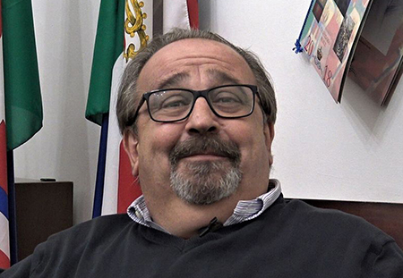 Alessandro Sacchi