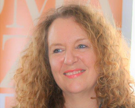 Cristina Priarone – Presidente Italian Film Commissions