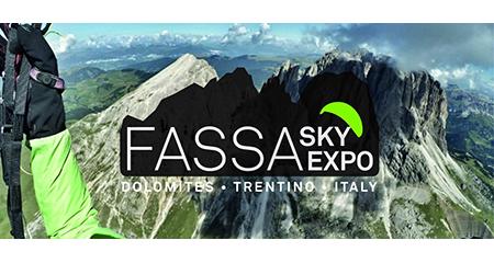 Fassa Sky Expo 2020