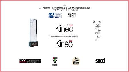 'Kinéo 2020'
