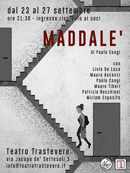 'Maddale''