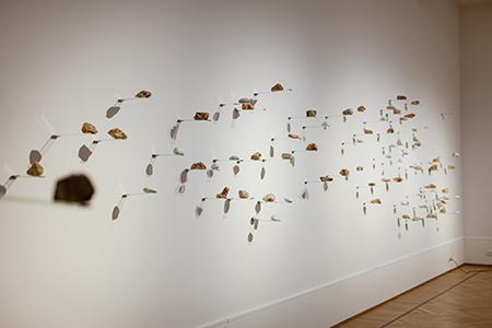 'È materia delicata' di Gregorio Botta