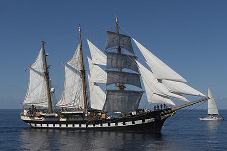 Nave Palinuro - Foto Marina Militare
