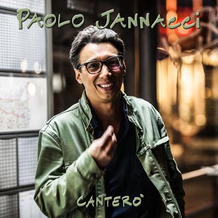 Paolo Jannacci - 'Canterò' - Ph. Simone Galbiati