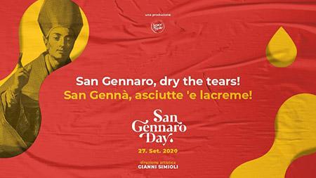 Premio San Gennaro Day 2020