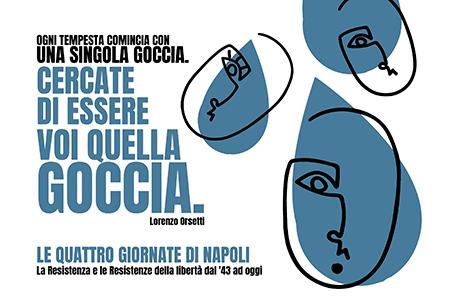 Le Quattro Giornate di Napoli eventi 2020