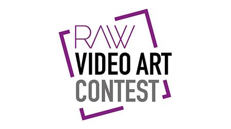 Raw Video Art Contest
