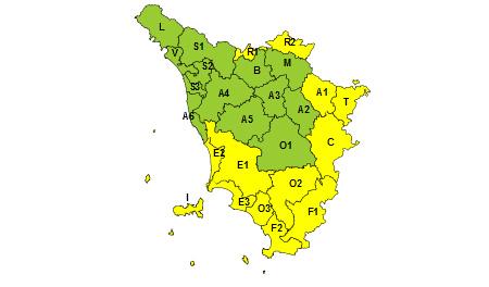 Regione Toscana 27 settembre 2020