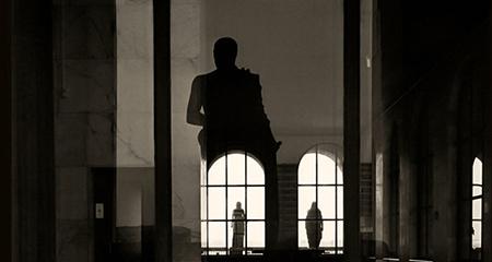 'Roma Nostra' - foto Augusto De Luca