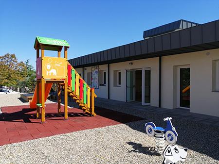Scuola 'L'arcobaleno dell'infanzia'