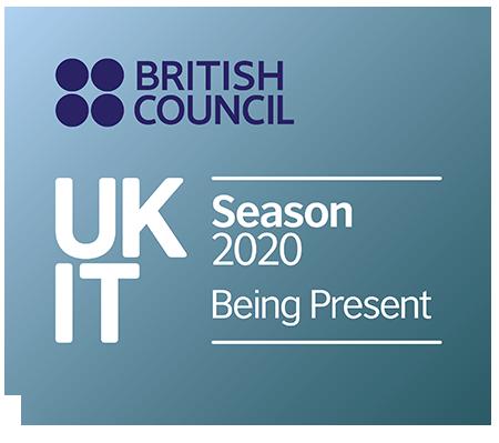 UK-IT Season 2020 - Being Present