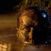Martin Sheen in Apocalypse Now di Francis Ford Coppola