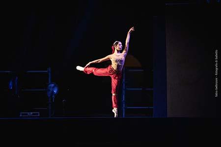 Balletto - Foto Fabio Bellinzoni - fotografo di balletto