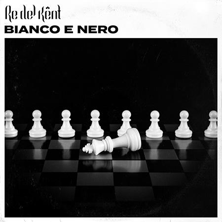 'Bianco e nero', nuovo singolo dei Re del Kent