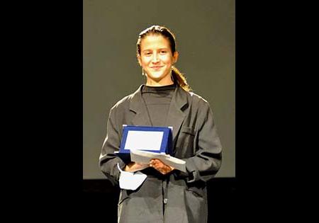 Carolina Ellero