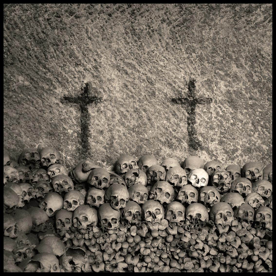 Cimitero delle Fontanelle - foto Augusto De Luca