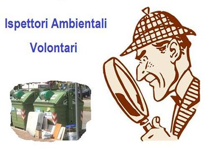 Ispettore Ambientale Volontario