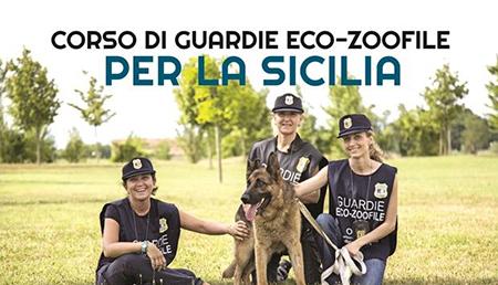 Corso di guardie eco-zoofile OIPA per la Sicilia