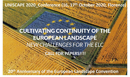"""""""Cultivating Continuity of European Landscape"""