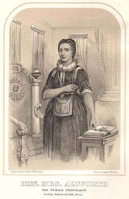 Elizabeth Aldworth