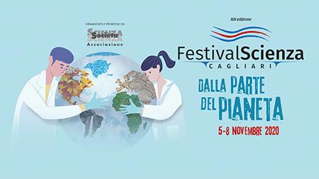 'Festival Scienza Cagliari'