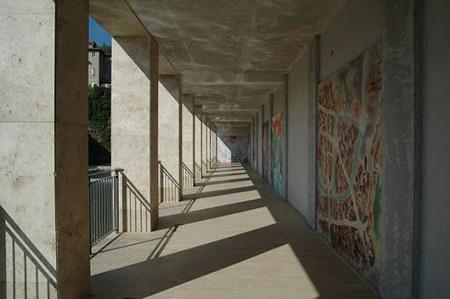Galleria Eustachio Pisani Isola del Liri (FR)
