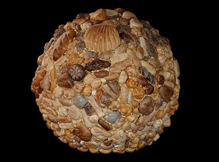 Globo di pane di Cesare Marinoni