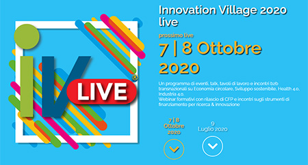 Innovation Village 2020