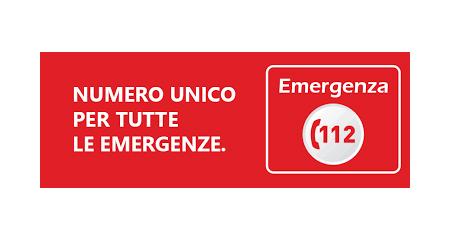 Numero unico di emergenza europeo 112