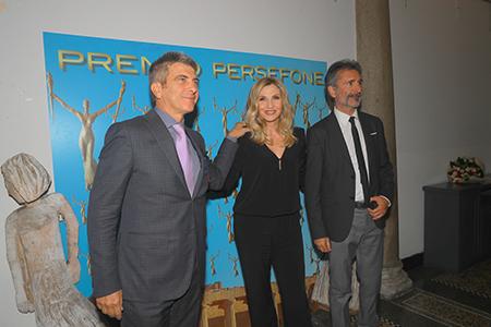 Premio Persefone 2020 - Foto G. Fiori