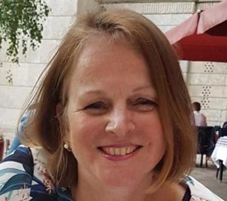 Rachel Launay